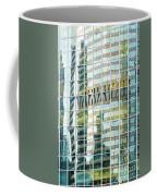 Bright City 3 Coffee Mug