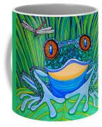 Bright Eyes 2 Coffee Mug