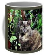 Bright Eyes Coffee Mug