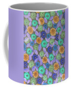 Bright Flowers Coffee Mug