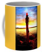 Bright Light  Coffee Mug