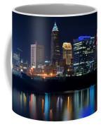 Bright Lights City Nights Coffee Mug