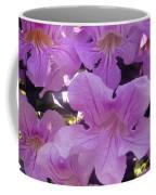 Bright-lillac Flowers 6-22-a Coffee Mug