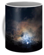 Bright Night Skies Coffee Mug