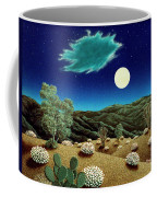 Bright Night Coffee Mug