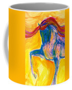 Bright Passage Coffee Mug