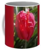 Bright Pink Tulip1 Coffee Mug