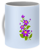 Bright Purple Coffee Mug