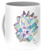 Bright Ribbon Coffee Mug