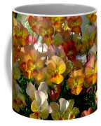 Bright Shining Faces Coffee Mug