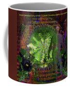 Bright Tomorrow Coffee Mug by Joseph Mosley