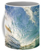 Bright Wave - Makena Coffee Mug