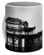 Brighton 2 Coffee Mug