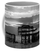 Brighton 3 Coffee Mug