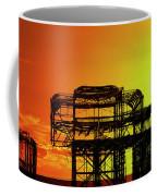 Brighton 4 Coffee Mug