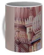 Brighton Palace Coffee Mug