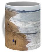 Brighton Shore Coffee Mug