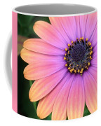 Briliant Colored Daisy Coffee Mug