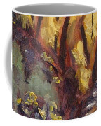 Brilliance At Service Creek Steamboat Springs Colorado Coffee Mug