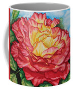 Brilliant Bloom Coffee Mug