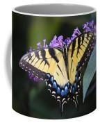 Brilliant Butterfly Coffee Mug