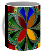 Brilliant Colors Coffee Mug