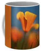 Brilliant Poppy Coffee Mug
