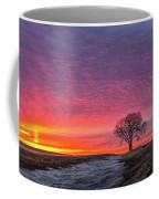 Brilliant Skies Coffee Mug