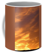 Brilliant Spring Sky Coffee Mug