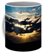 Brilliant Sunset Coffee Mug