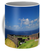 Brimstone Hill Fortress Coffee Mug