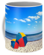 Bring The Umbrella With You Coffee Mug