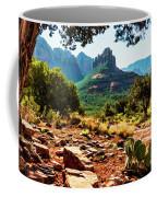 Brins Mesa 07-196 Coffee Mug