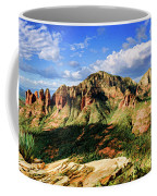 Brins Ridge 04-099pan Coffee Mug
