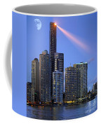 Brisbane 10 Coffee Mug
