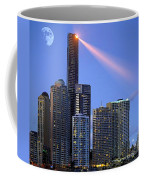 Brisbane 11 Coffee Mug
