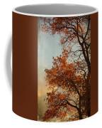Brisk Breath Coffee Mug