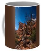 Bristlecone On Park Avenue Coffee Mug