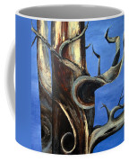 Bristlecone Tree No. 2 Coffee Mug