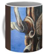 Bristlecone Tree No. 3 Coffee Mug