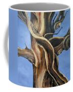 Bristlecone Tree No.4 Coffee Mug