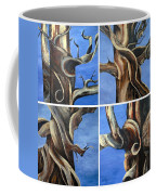 Bristlecone Tree Set Coffee Mug
