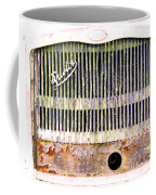 Bristol Bus Grill Coffee Mug