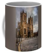 Bristol Cathedral Coffee Mug