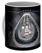 Bristol Motor Speedway Racing The Way It Ought To Be Coffee Mug