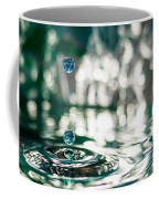 Brith Of Worlds Coffee Mug