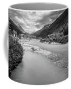 British Columbia White Pass Panorama Coffee Mug