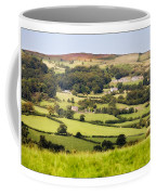 British Landscape Coffee Mug
