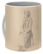 Britta Peersdotter Reisaer, Ullensvang Coffee Mug