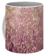 Briza Media Limouzi Decorative Quaking Grass Coffee Mug